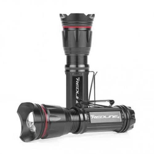 REDLINE OC Nebo Flashlight
