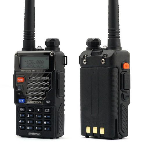 Baofeng UV-5R Handheld Radio