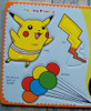 Pokemon Raichu Pikachu with balloons Standees Foam Figure Viz