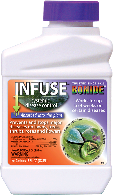 Infuse Systemic Fungicide
