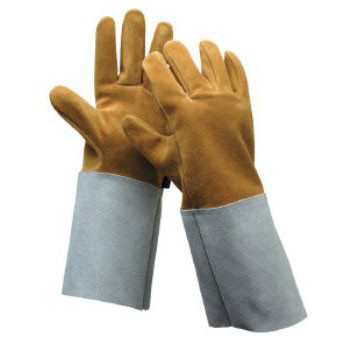 Rostaing Leather Gloves