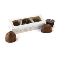 Devonport Chocolates Trio
