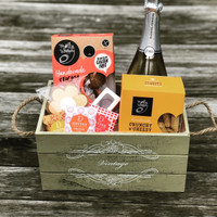 Snack Box Gift Package