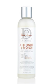 Coconut & Monoi Curl Enhancing Dual Hydration Milk 8oz