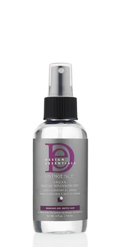 Hydrience Argan Moisture Replenishing Mist 4oz