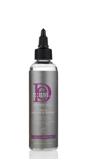 Hydrience Argan Repair Oil Treatment 4oz