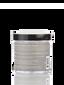 Contours Panthenol Styling Gel 6oz-Back of Jar