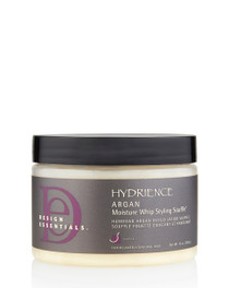 Hydrience Argan Moisture Whip Styling Souffle 12oz
