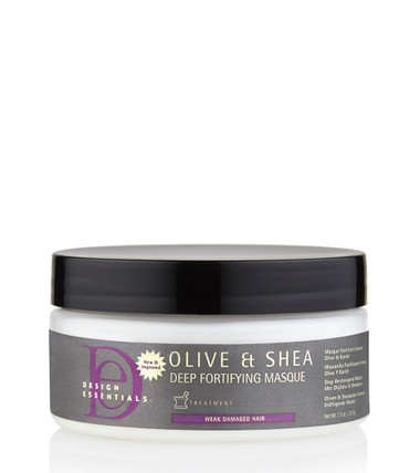 Olive & Shea Deep Fortifying Masque 7.5oz