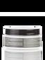 Olive & Shea Deep Fortifying Masque 7.5oz-Back of Jar