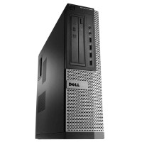 Dell OptiPlex 990 Desktop (i7-2600 3.4GHz/8/500/10P/12M)