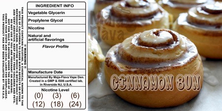 Breakfast or desert ? either way its so gooey good ! Light Cinnamon on this icing covered roll!