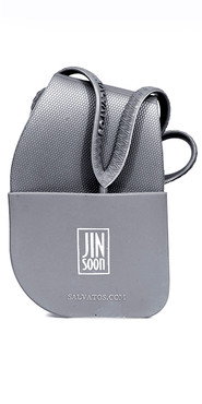 JINsoon PORTABLE FLIP FLOPS/ Grey