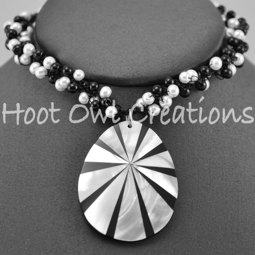 $40.00 Custom Necklace Order