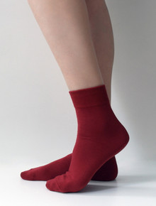 Basic Quarter Sock 2 pairs