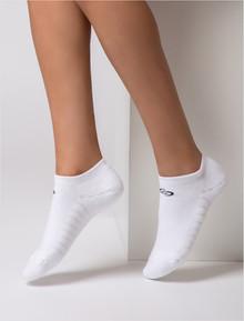 Sport No Show Socks 2 pairs