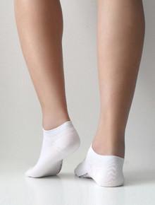 Basic No Show Socks 2pairs