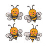 Bumble Bee Window Clings (7)