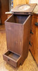 Pet Food Storage Bin - Large Dog