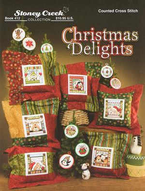 Stoney Creek - Christmas Delights
