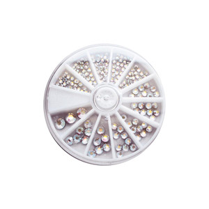 Hot Fix Swarovski Crystal Compact 159/Pkg