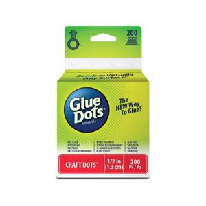 """Glue Dots .5"""" Craft Dot Roll"""