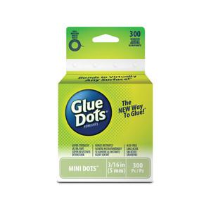 Glue Dots .1875 Mini Dot Roll