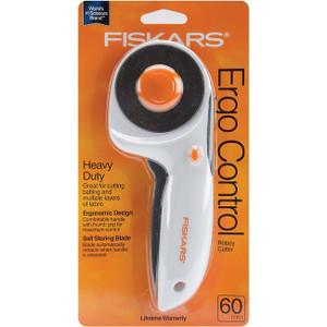 Comfort Grip Rotary Cutter 60mm