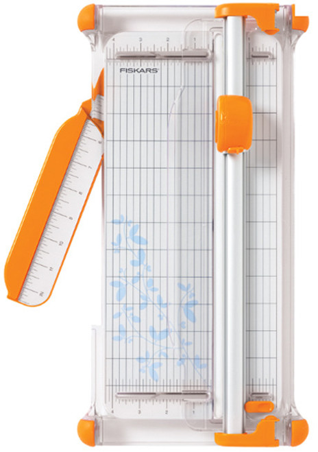 Scrapbooking Rotary Paper Trimmer 12""