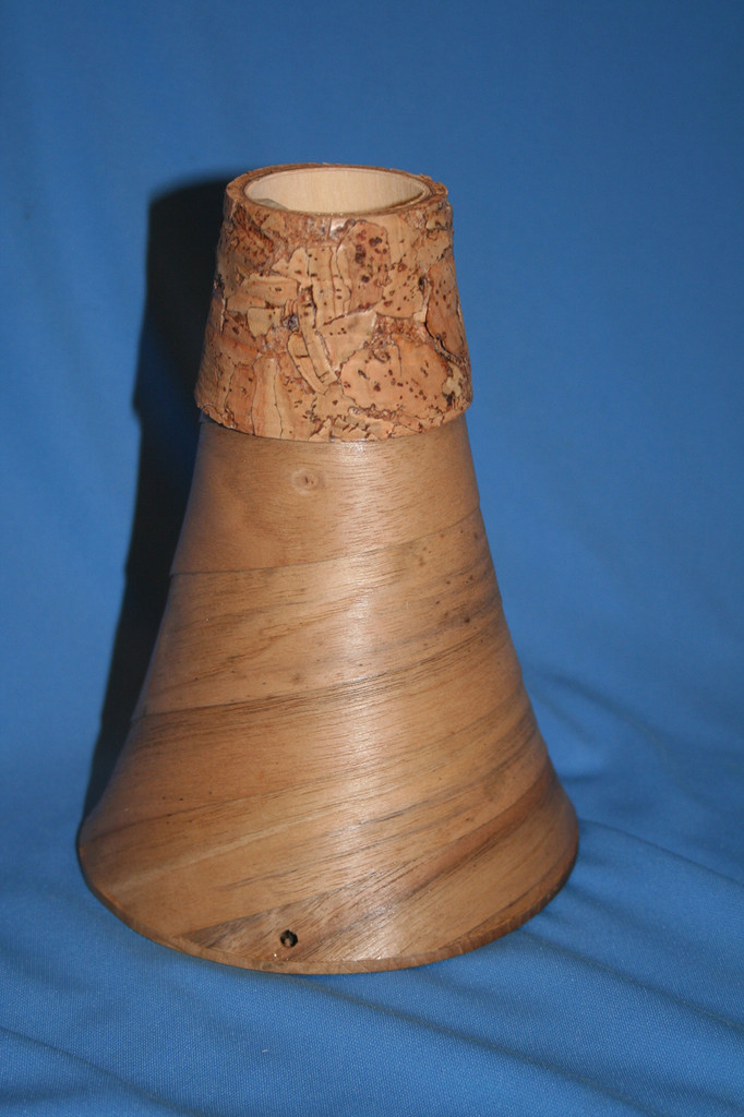 Moosic Tuneable Practice Mute
