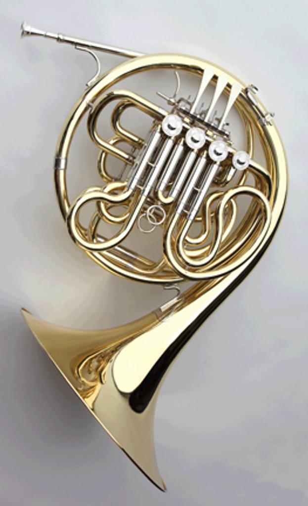 Paxman Academy Double Horn NEW - $2749