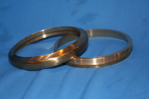 Alexander/Lawson Bell Ring Set