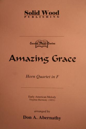 Traditional - Amazing Grace