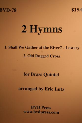 Lowry, Robert - 2 Hymns