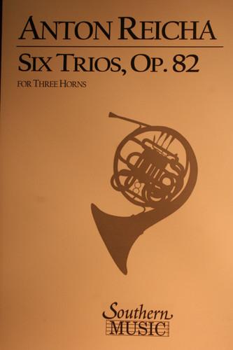 SM:3H:Reicha Trios Op. 82