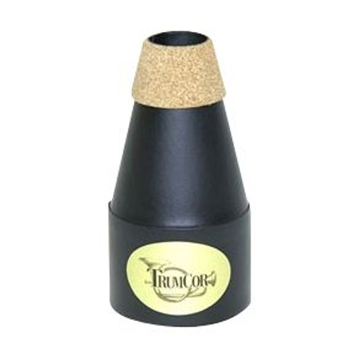 Trumcor Stealth #5 Practice Mute (Large Bell)