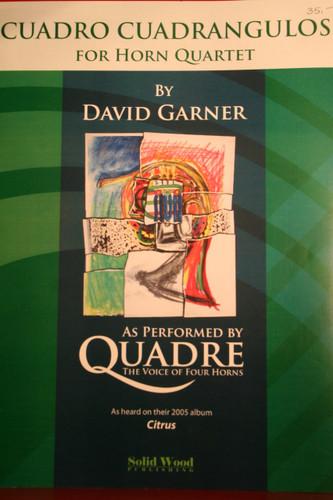 Garner, David - Cuadro Cuadrangulous