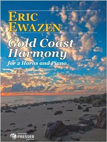 Ewazen, Eric - Gold Coast Harmony