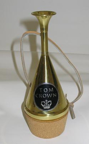 Tom Crown Stop Mute