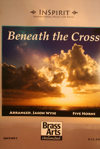 Traditional - Beneath The Cross