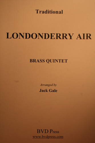 Traditional - Londonderry Air