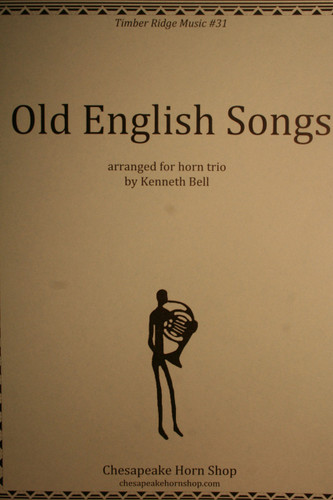 Traditional - Old English Songs