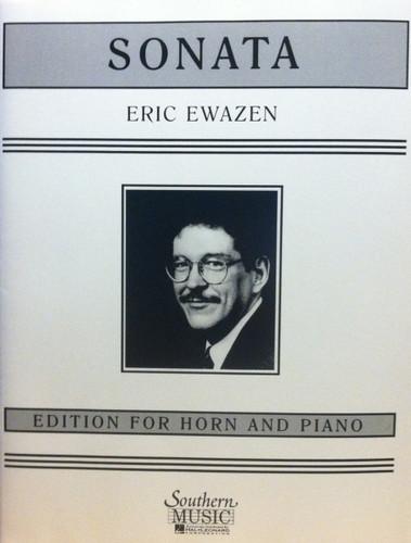 Ewazen, Eric - Sonata (for Horn & Piano)