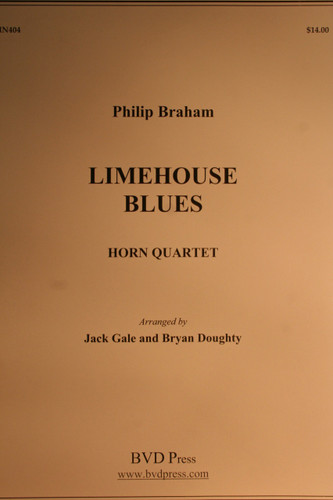 Braham, Philip - Limehouse Blues