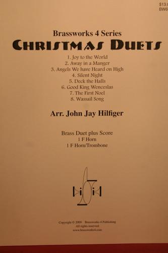 Traditional Christmas - Christmas Duets (2H)