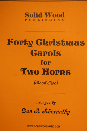 Traditional Christmas - 40 Christmas Carols, Book 2