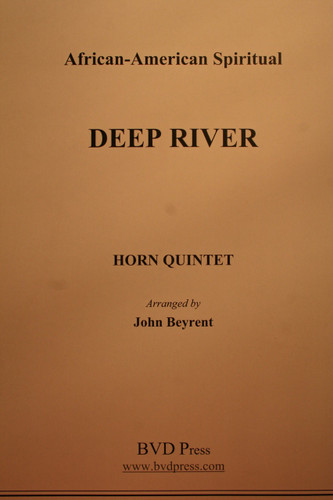 Traditional - Deep River