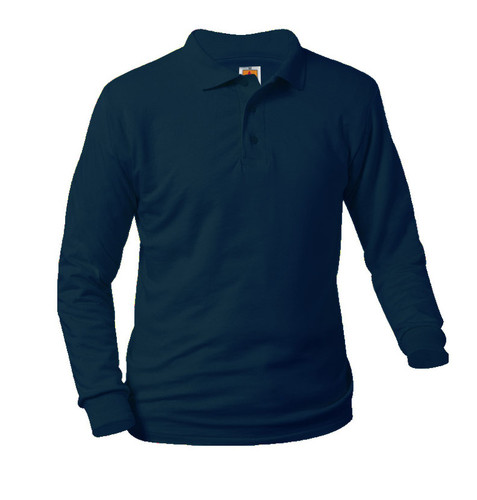 Knit Shirt Color Navy