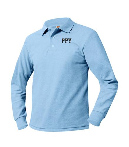 Prospect Park Yeshiva Elementary Knit Shirt PPY