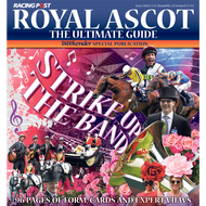 Royal Ascot 2018: The Ultimate Guide